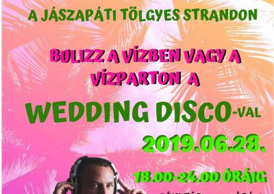 WEDDING DISCO(1)